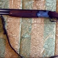 vendo fucile BERETTA S686 special sovrapposto – doppio grillo oro